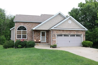 797 Floral Valley Drive E, Howard, OH 43028 - MLS#: 218020952