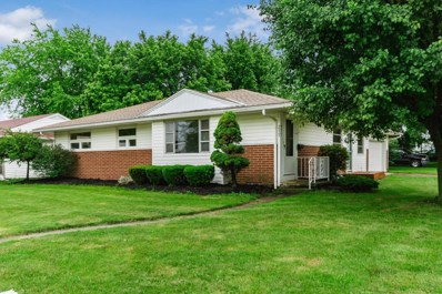 277 Rosewood Avenue, Mount Sterling, OH 43143 - MLS#: 218020960