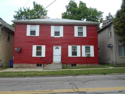 205 E Central Avenue, Delaware, OH 43015 - MLS#: 218021014