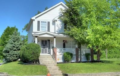 437 Taylor Avenue, Columbus, OH 43203 - MLS#: 218021020