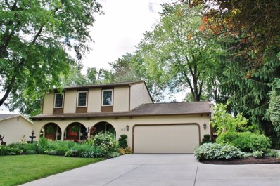 719 W Main Street, Westerville, OH 43081 - MLS#: 218021021