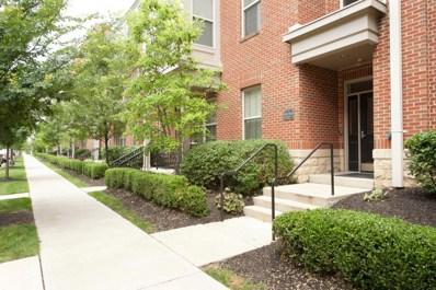 511 W 1st Avenue UNIT 311, Columbus, OH 43215 - MLS#: 218021040