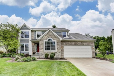 5404 St Andrews Drive, Westerville, OH 43082 - MLS#: 218021133