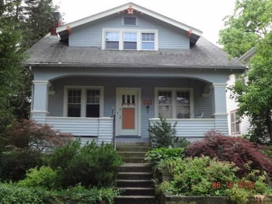 123 W Lakeview Avenue, Columbus, OH 43202 - MLS#: 218021141