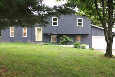 116 North Court, Thornville, OH 43076 - MLS#: 218021151