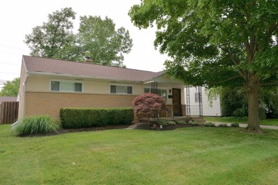4152 Maplegrove Drive, Grove City, OH 43123 - MLS#: 218021157