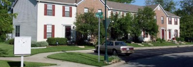 831 Crofton Place, Reynoldsburg, OH 43068 - MLS#: 218021168