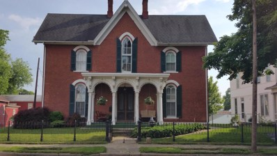131 W Union Street, Circleville, OH 43113 - MLS#: 218021187