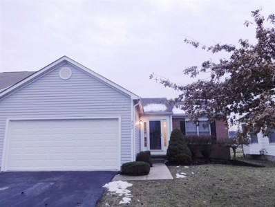 262 Yehlshire Drive, Galloway, OH 43119 - MLS#: 218021221