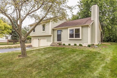 3555 Mountshannon Road, Columbus, OH 43221 - MLS#: 218021223