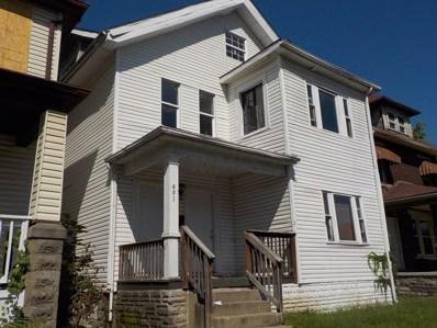 831 Gilbert Street UNIT 3, Columbus, OH 43206 - MLS#: 218021236