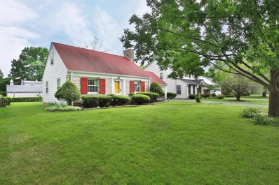 307 S Chesterfield Road, Columbus, OH 43209 - MLS#: 218021248