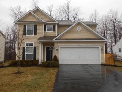 135 Springer Woods Boulevard, Delaware, OH 43015 - MLS#: 218021262