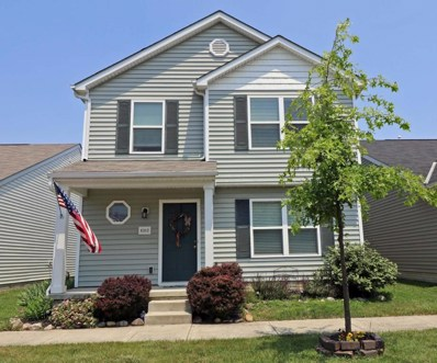 6312 Marengo Street, Canal Winchester, OH 43110 - MLS#: 218021272