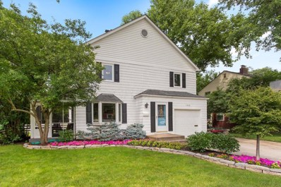 1506 College Hill Drive, Columbus, OH 43221 - MLS#: 218021281