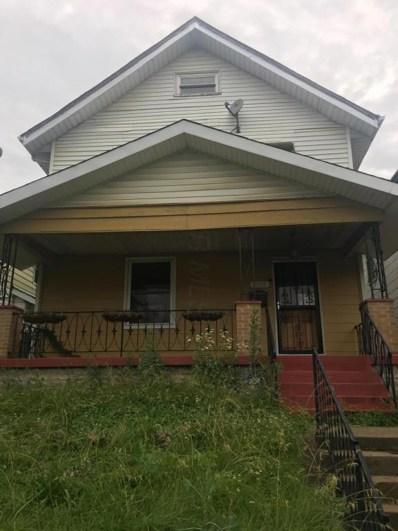 1482 Hildreth Avenue, Columbus, OH 43203 - MLS#: 218021283