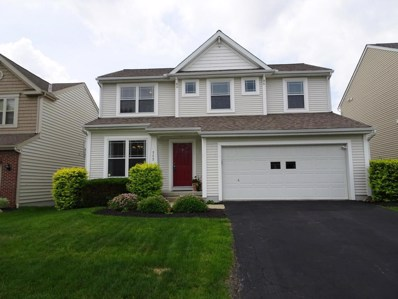 713 Flowering Cherry Court, Blacklick, OH 43004 - MLS#: 218021303