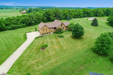 734 Wittenberg Court NW, Lancaster, OH 43130 - MLS#: 218021321