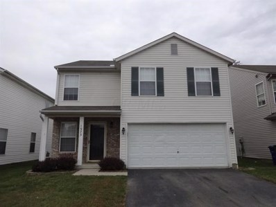 1973 Prominence Drive, Grove City, OH 43123 - MLS#: 218021333