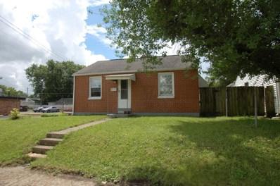 1085 E Weber Road, Columbus, OH 43211 - MLS#: 218021375