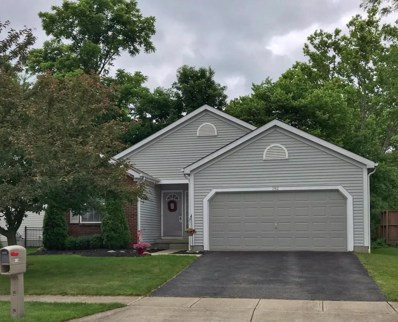382 Windsome Drive, Blacklick, OH 43004 - MLS#: 218021417