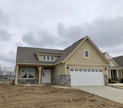 3618 Sanctuary Loop, Hilliard, OH 43026 - MLS#: 218021418