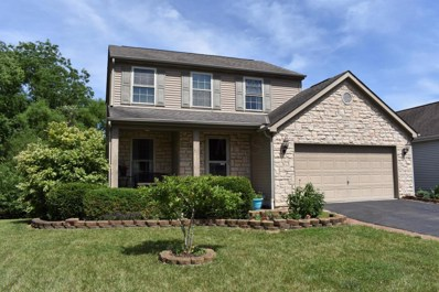2088 Winding Hollow Drive, Grove City, OH 43123 - MLS#: 218021445