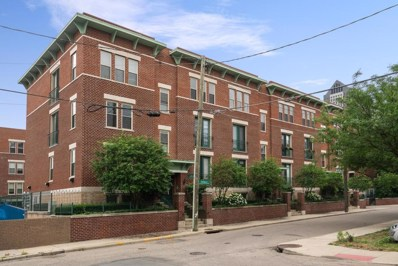 125 E Noble Street UNIT 2, Columbus, OH 43215 - MLS#: 218021446