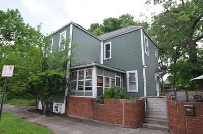 1223 HUNTER Avenue, Columbus, OH 43201 - MLS#: 218021511