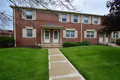 1876 Northwest Boulevard UNIT E, Columbus, OH 43212 - MLS#: 218021530