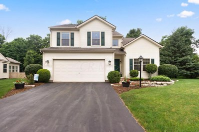 616 Norfolk Court, Pickerington, OH 43147 - MLS#: 218021533
