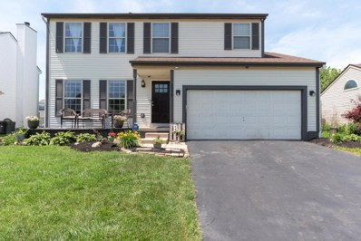 8570 Bivouac Place, Galloway, OH 43119 - MLS#: 218021582