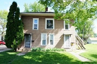 807 W Chestnut Street, Mount Vernon, OH 43050 - MLS#: 218021585