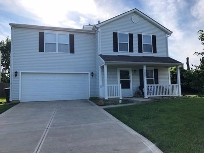 5425 Rothermund Drive, Canal Winchester, OH 43110 - MLS#: 218021606