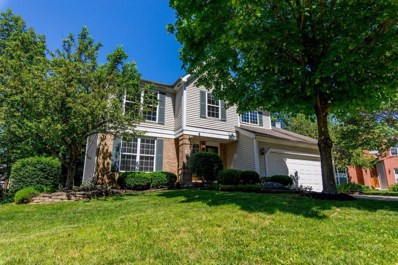 189 Kingsmeadow Lane, Blacklick, OH 43004 - MLS#: 218021609