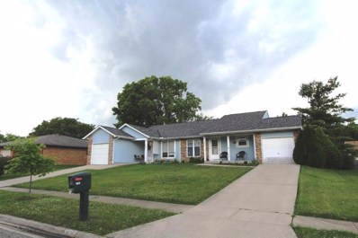 3518 Kinsale Head Drive, Columbus, OH 43221 - MLS#: 218021620