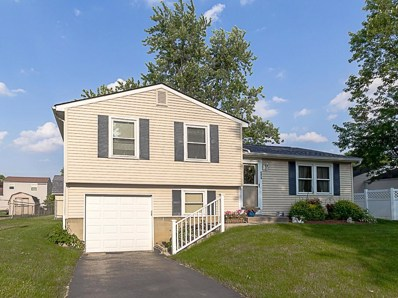 6478 Bunting Court, Westerville, OH 43081 - MLS#: 218021623