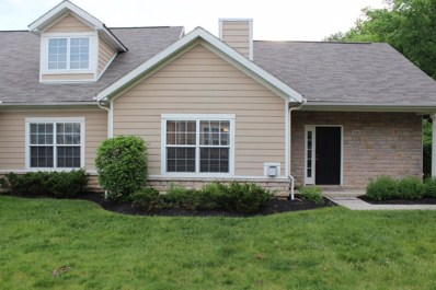 326 Cover Place, Columbus, OH 43235 - MLS#: 218021649