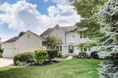 5842 Crystal Court, Westerville, OH 43082 - MLS#: 218021661