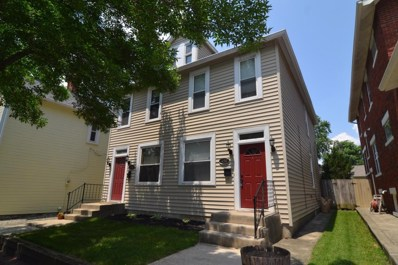 454-456  Forest Street, Columbus, OH 43206 - MLS#: 218021667