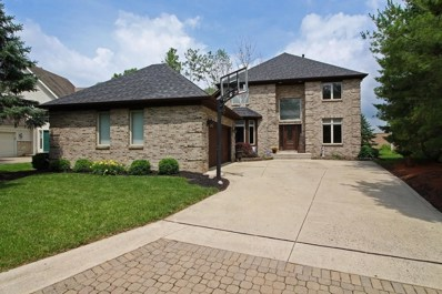 9790 Oxford Circle, Powell, OH 43065 - MLS#: 218021693