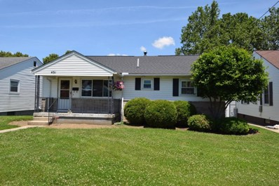 431 Reese Avenue, Lancaster, OH 43130 - MLS#: 218021695