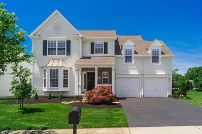 4535 Crooked Cedar Drive, New Albany, OH 43054 - MLS#: 218021703
