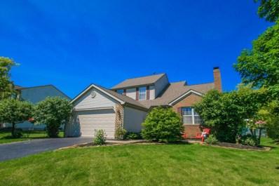 507 Dove Street, Marysville, OH 43040 - MLS#: 218021750