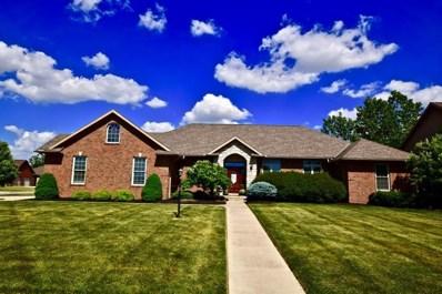 1100 Retreat Lane, Marion, OH 43302 - MLS#: 218021756