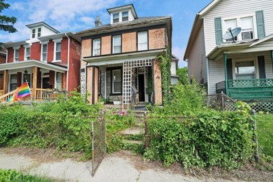770 Bellows Avenue, Columbus, OH 43222 - MLS#: 218021775
