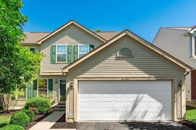 5626 Winsor Woods Drive, Columbus, OH 43230 - MLS#: 218021779