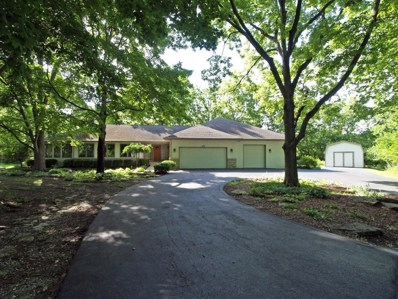 4374 Dublin Road, Columbus, OH 43221 - MLS#: 218021806
