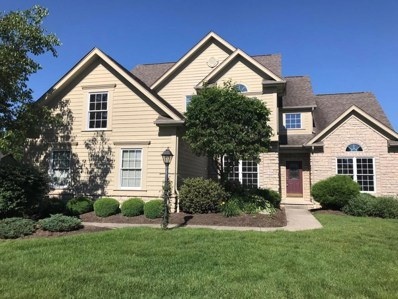 5704 Medallion Drive W, Westerville, OH 43082 - MLS#: 218021829