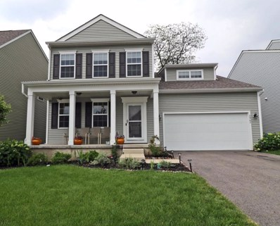3967 Winding Oaks Drive, Columbus, OH 43228 - MLS#: 218021889